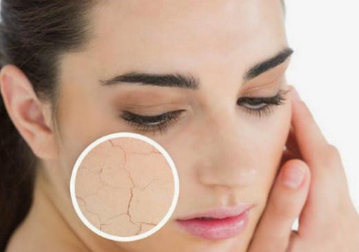 Tế bào chết tồn tại trên da khó nhìn thấy bằng mắt thường