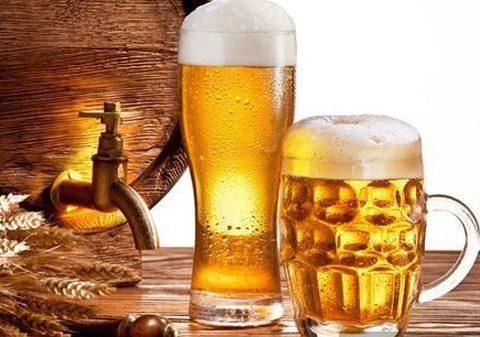 Các cách làm trắng da mặt bằng bia hiệu quả nhất hiện nay