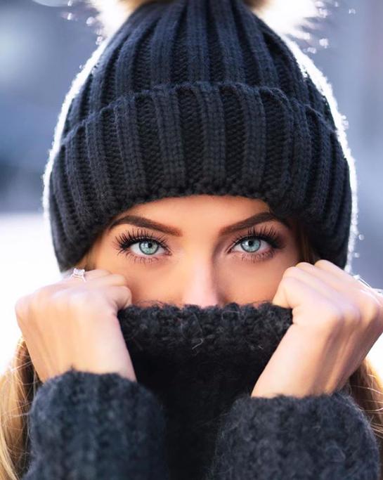 đôi mắt xanh đẹp nhất thế giới 5