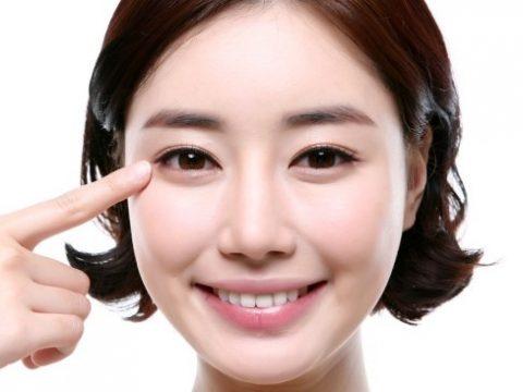 Cách làm tròng đen mắt to hơn chỉ 1 phút 30′