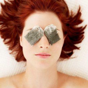 cách làm tan mỡ mí mắt trên 3
