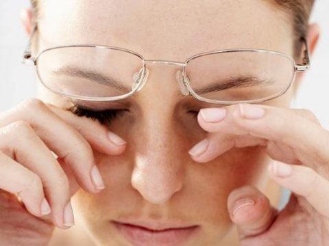 Ngứa khóe mắt – Biện pháp khắc phục và phòng tránh
