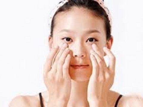 Cách massage mắt khi mỏi có ngay hiệu quả