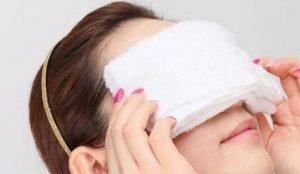 sưng đau mí mắt trên 4