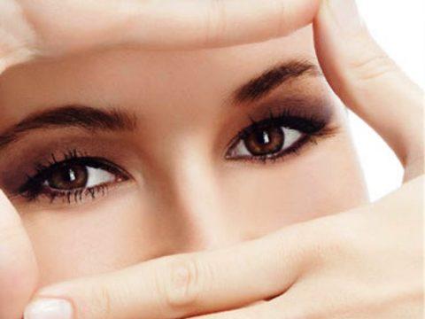 Cách giúp mắt sáng hơn
