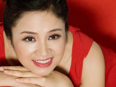 TOP 10 mỹ nhân có đôi mắt đẹp nhất Việt Nam