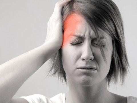 Nguyên nhân đau nửa đầu bên phải và nhức mắt| Cách chữa