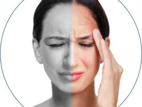 Hiện tượng đau đầu nhức hốc mắt là bệnh gì? Cách trị