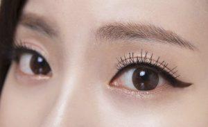 mắt 2 mí đẹp hay xấu 2